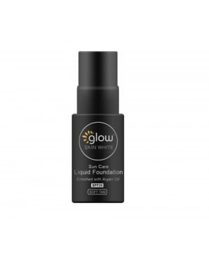 Liquid Foundation (Colour Soft Tan) + Free Gift