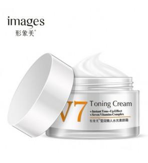 V7 Toning Cream, Seven Vitamins Complex