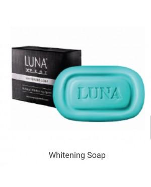 LUNA EXPERT WHITENING SOAP (100g)
