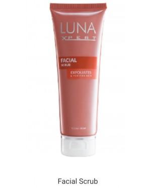 LUNA EXPERT Facial Scrub (100ml)