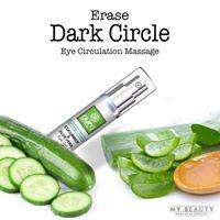 Cucumber & Aloe Vera Eye Gel